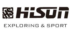 JINHUA HISUN Sport factory Logo